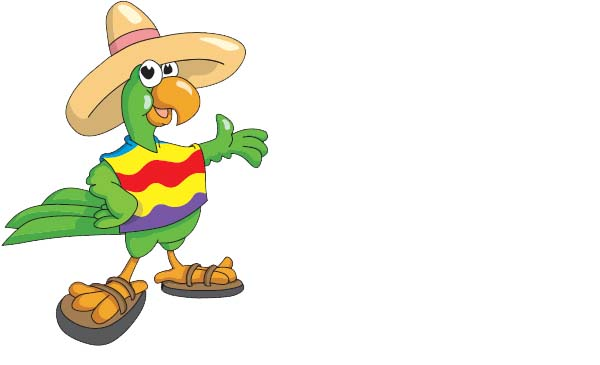 MexicanParrot