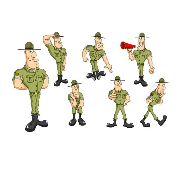 DrillSarge