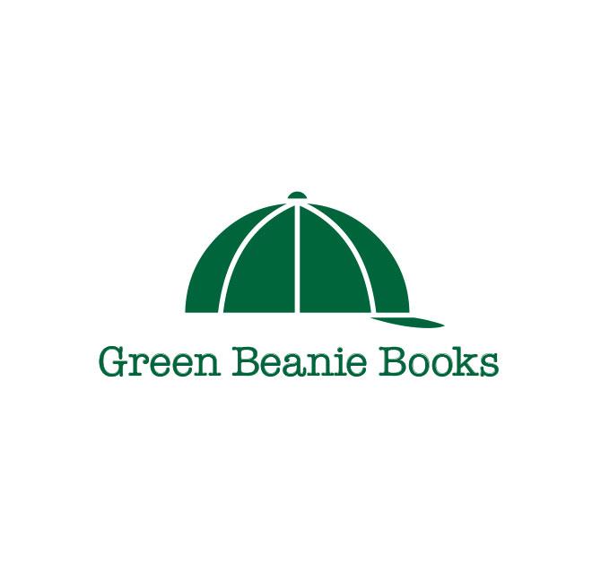 GreenBeanieBooks_logo