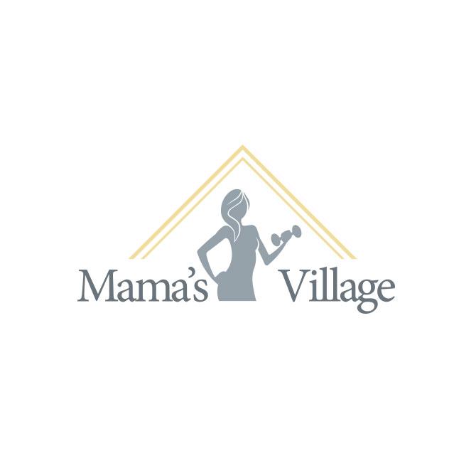 MamasVillage_logo