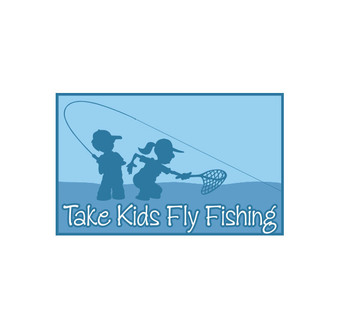 TakeKidsFlyFishing_logo