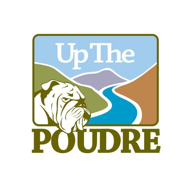 UpThePoudre_logo