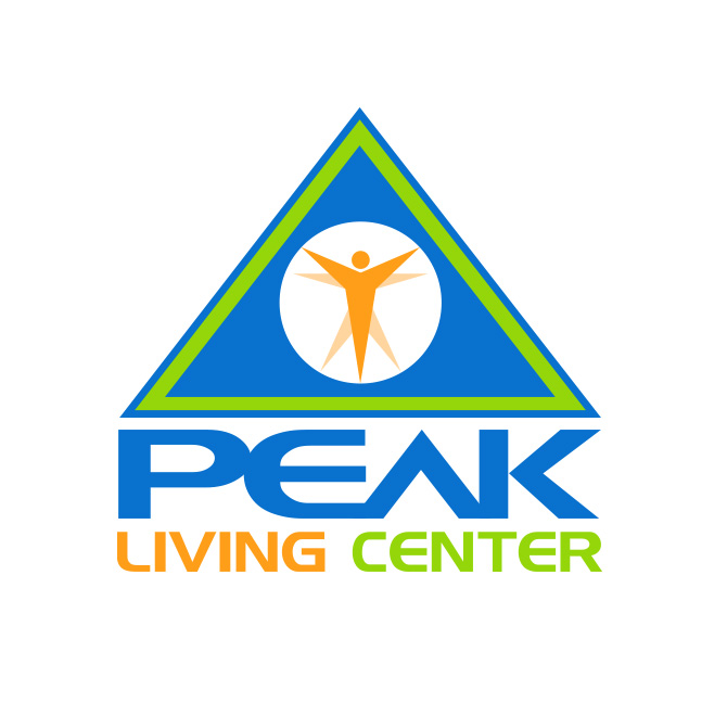 PeakLIvingCenter_logo